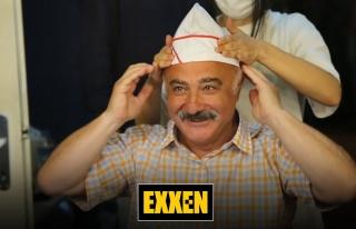 EXXEN, Leyla ile Mecnun'un İlk Tanıtım Videosunu...