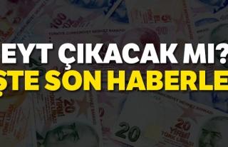 EYT Çıkar mı  EYT Son Dakika Gelişme 2019 Bugün...
