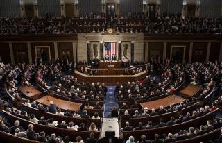 Ezici Çoğunlukla Kabul Edildi: ABD Temsilciler Meclisi,...