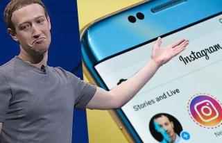 Facebook'a Yeni Suçlama: Kameralar Yoluyla Instagram...