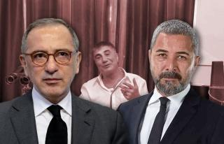 Fatih Altaylı, 'İthamlar Çok Çok Kötü' Diyerek...