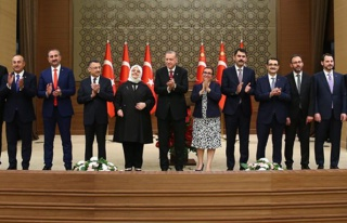 Fatih Altaylı: 'Yarın Kabine Değişikliği Olacağı...