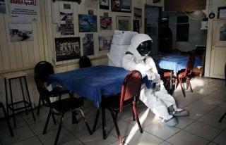 Fatih Belediyesi'nden Çocuklara Etkinlik: 'Astronot...