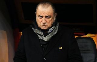 Fatih Terim G.Saray'da 18. kupanın peşinde
