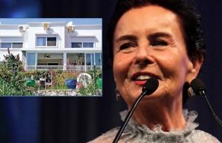Fatma Girik'in lüks villasına alıcı çıkmadı