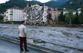 Felaketin Bilançosu Artıyor: Kastamonu'da Sele Kapılan...