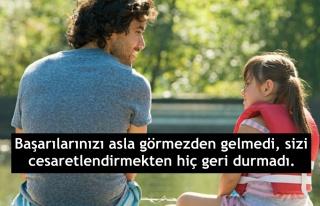 Feminist Bir Babanın Kızı Olmanın 15 Harika Avantajı