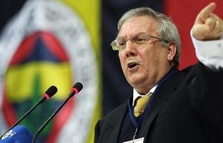 Fenerbahçe'de seçim öncesi büyük sürpriz! Aziz...