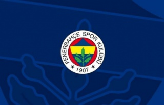 Fenerbahçe'de yeni sezon hazırlıkları devam...