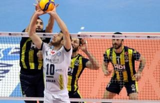 Fenerbahçe HDI Sigorta: 0-3