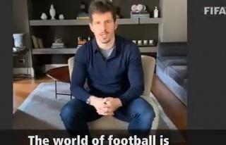 FIFA ve Dünya Sağlık Örgütü'nden korona virüs...