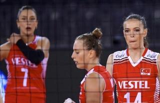 Filenin Sultanları, Avrupa Kadınlar Voleybol Şampiyonası'na...