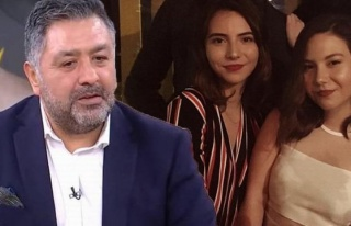 'Filmi durdurun' diyen Süleymanoğlu'nun kızlarına...