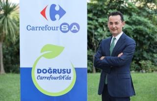 Finansal yapısını güçlendiren CarrefourSA, yatırımlarına...