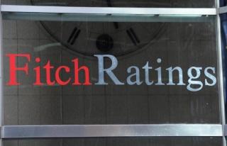 Fitch, Türkiye'ye İlişkin 2021 Büyüme Tahminini...