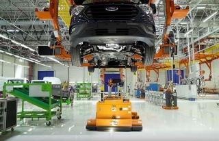 Ford Otosan'dan İki Çalışanı Hakkında 248 Milyon...