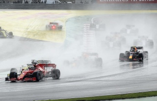 Formula 1 Türkiye Grand Prix'sinin Bilet Fiyatları...