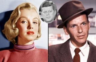 Frank Sinatra'nın yıllar sonra gündeme gelen itirafı!