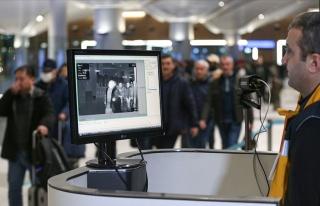 Fransa'da Koronavirüse Yakalandı, Türkiye'de Gizledi:...