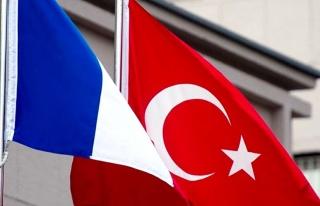 Fransa'dan AB'ye küçük düşürücü Türkiye çağrısı!...