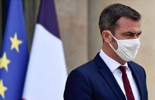 Fransa Sağlık Bakanı Vekillere Aşı Önceliği...