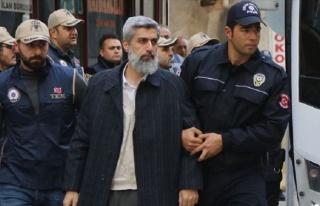 Furkan Vakfı Başkanı Alparslan Kuytul Gözaltına...
