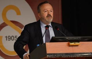 Galatasaray'dan Ali Koç'a sert cevap