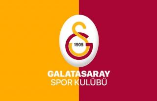 Galatasaray'dan erteleme ile ilgili açıklama