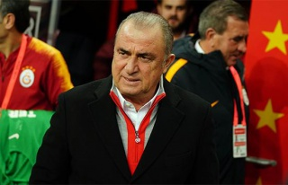 Galatasaray'dan Fatih Terim'in sağlık durumuna ilişkin...