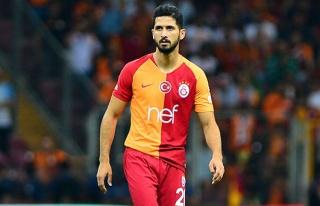 Galatasaray Emre Akbaba'nın sözleşmesini 2023...