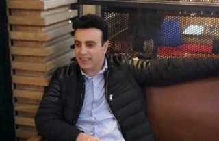 Galatasaray Kongre Üyesi Adnan Yılmaz: 'Galatasaray'ın...