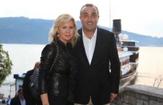 Galatasaray Kulübü Doğruladı: 2. Başkan Abdurrahim...