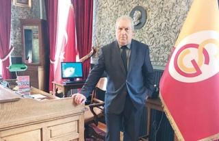 Galatasaray Lisesi'nin Fenerbahçeli Müdürü Prof....