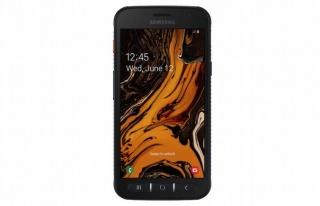 Galaxy Xcover 4s tanıtıldı