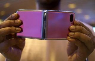 Galaxy Z Flip 3, kayıt tutuyormuş!