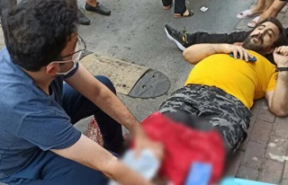 Gazeteci Emre Erciş Silahlı Saldırıya Uğradı