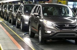 Gebze'deki fabrikasını kapatan Honda, çalışanların...