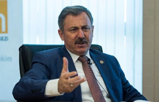 Gelecek Partili Özdağ: '50'ye Yakın AKP'li Milletvekiliyle...