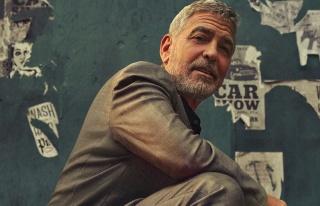George Clooney'nin dostluğu 'servet' değerinde!