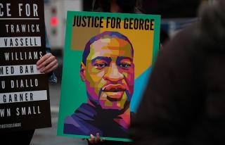 George Floyd Cinayetini Görüntüleyen Darnella Frazier'a...