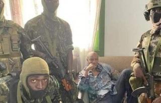 Gine'de gerçekleşen askeri darbe dünya borsalarındaki...