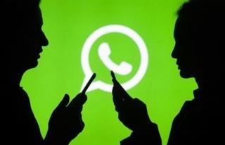 Gizlilik sözleşmesiyle tartışma yaratan WhatsApp'tan...