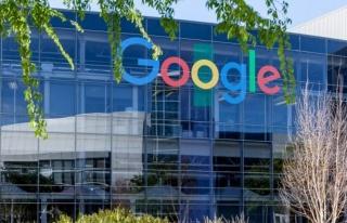 Google'a mühendis şoku!
