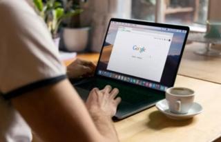 Google'dan Chrome için U-dönüşü