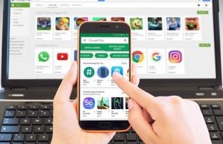 Google Play Store'da geri adım mı?