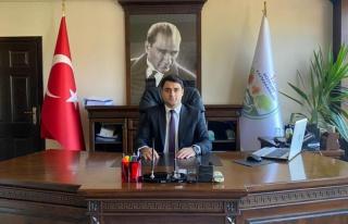 Görev Yeri Değiştirildi: Bozkurt'ta Selin Faturası...