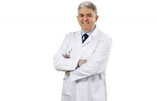 'Göz çevresi kolesterole işaret edebilir'