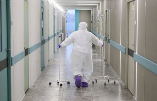 Grip salgını tehlikesi kapıda!