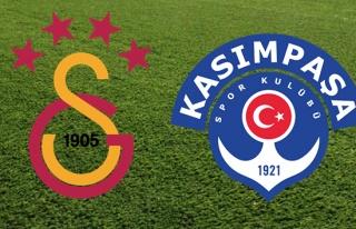 GS Kasımpaşa Canlı İzle Bein Sports| Galatasaray...