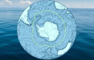 Güney Okyanusu Resmileşti: Okyanus Sayısı 5'e...